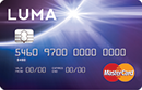 Luma Purchase Credit Card