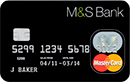 M&S 19m Purchases 15m Balance Transfer Credit Card