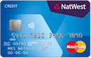 NatWest Reward Credit Card
