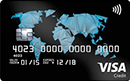 Vanquis Visa Credit Card
