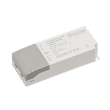 12DC25D IP20 12V 25W DC Dimmable LED Driver - Constant Voltage