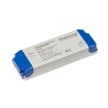 12DC50D IP20 12V 50W DC Dimmable LED Driver - Constant Voltage