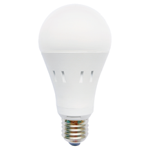 18W LED Dimmable GLS Pearl - ES, 4000K