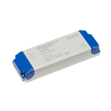 24DC100D IP20 24V 100W DC Dimmable LED Driver - Constant Voltage