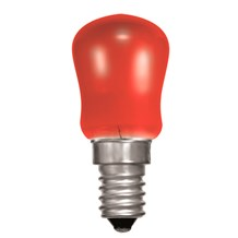 1W LED Pygmy - SES, Red