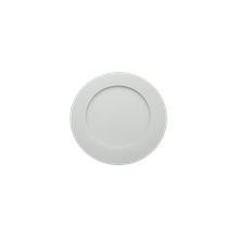 9W ARIAL Round LED Panel - 146mm, 4000K, Emergency