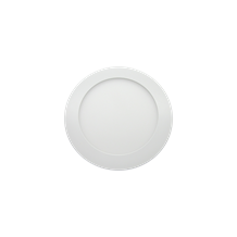 12W ARIAL Round LED Panel - 170mm, 4000K, Emergency