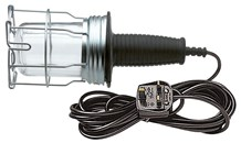 C.K Inspection Lamp With UK Plug