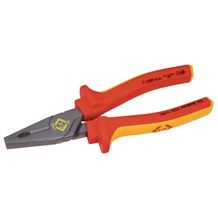 C.K RedLine VDE Combination Pliers 185mm