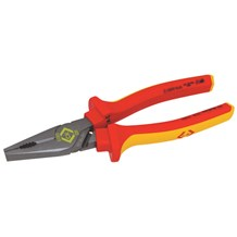C.K RedLine VDE Combination Pliers 205mm