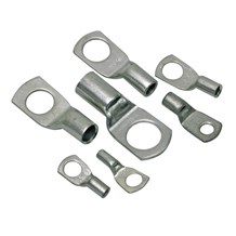 Cable Lugs 4mm