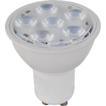 5W LED GU10 - Green