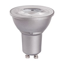 5W LED Halo GU10 Dimmable - 60°, 6500K