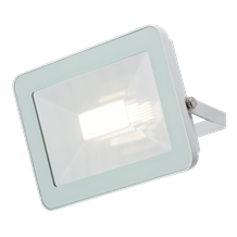 FLF50W 230V IP65 50W LED White Floodlight 4000K