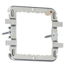 GDF001F 1-2G grid mounting frame for Flat Plate & Metalclad