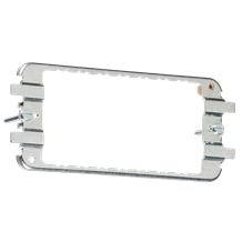 GDF002F 3-4G grid mounting frame for Flat Plate & Metalclad