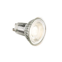 230V 5W GU10 LED 6000K (dimmable)
