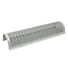 Guard Tubular Heater 1ft