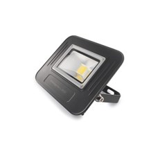 Integral LED Super-Slim Floodlight 50W 4000K 5000lm Non-Dimmable IP67 ILFLA003