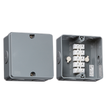 IP66  30A Junction Box