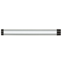 IP20 24V 3W 42 Cool White LED Thin Linear Light 6000K 310mm