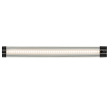 IP20 24V 3W 42 Warm White LED Thin Linear Light 3000K 310mm