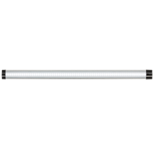 IP20 24V 5W 72 x Cool White LED Thin Linear Light 6000K 510mm