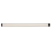 IP20 24V 5W 72 x Warm White LED Thin Linear Light 3000K 510mm