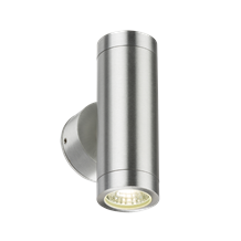 230V IP65 2x3W LED Up/Down Wall Light