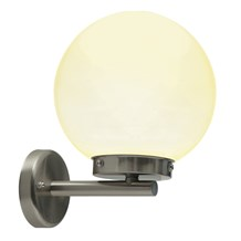 Pallo 1lt wall IP44 28W