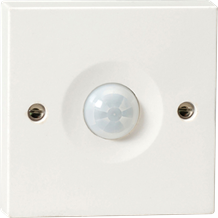 PIR0901 Wall Mounted PIR Sensor IP20
