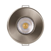 8W Eco Firestay LED Downlight - Dim, P&P, 3 Colour