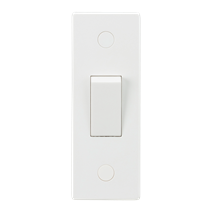 10A 1G 2-Way Architrave Switch