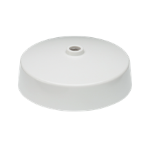 SN8260 Ceiling Rose 3-plate
