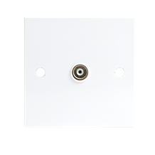 1G TV Socket (isolated)