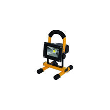 C.K Rechargeable 10W LED Flood Light 600 Lumens