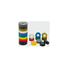 PVC Tape 19 x 33Mtrs (Green/Yellow) BSl Approved