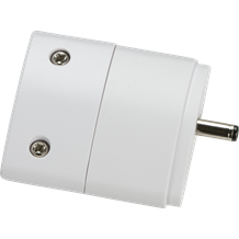 UCLJB Live End Power Connector for UCL Linear Under Cabinet Lighting