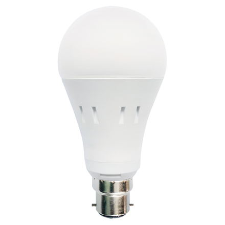 18W LED Dimmable GLS Pearl - BC, 4000K