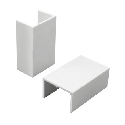20mm Couplers (White)