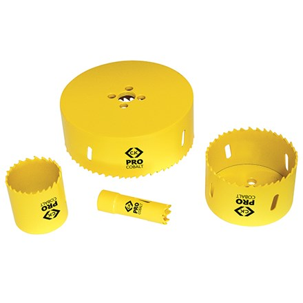 C.K ProCobalt Holesaw 65mm