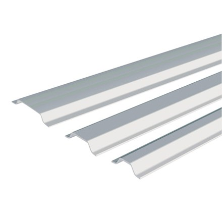 Channel PVC 38mm Wide 2Mtrs