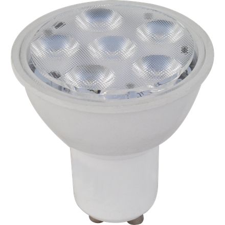 5W LED GU10 - Red