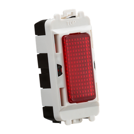 GDM018 Red indicator module
