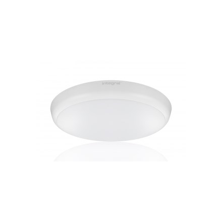 Slimeline Ceiling Light 12W 4000K 1056lm  Non-Dimmable with  Microwave Sensor