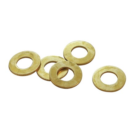Penny Washer M8 x 32mm