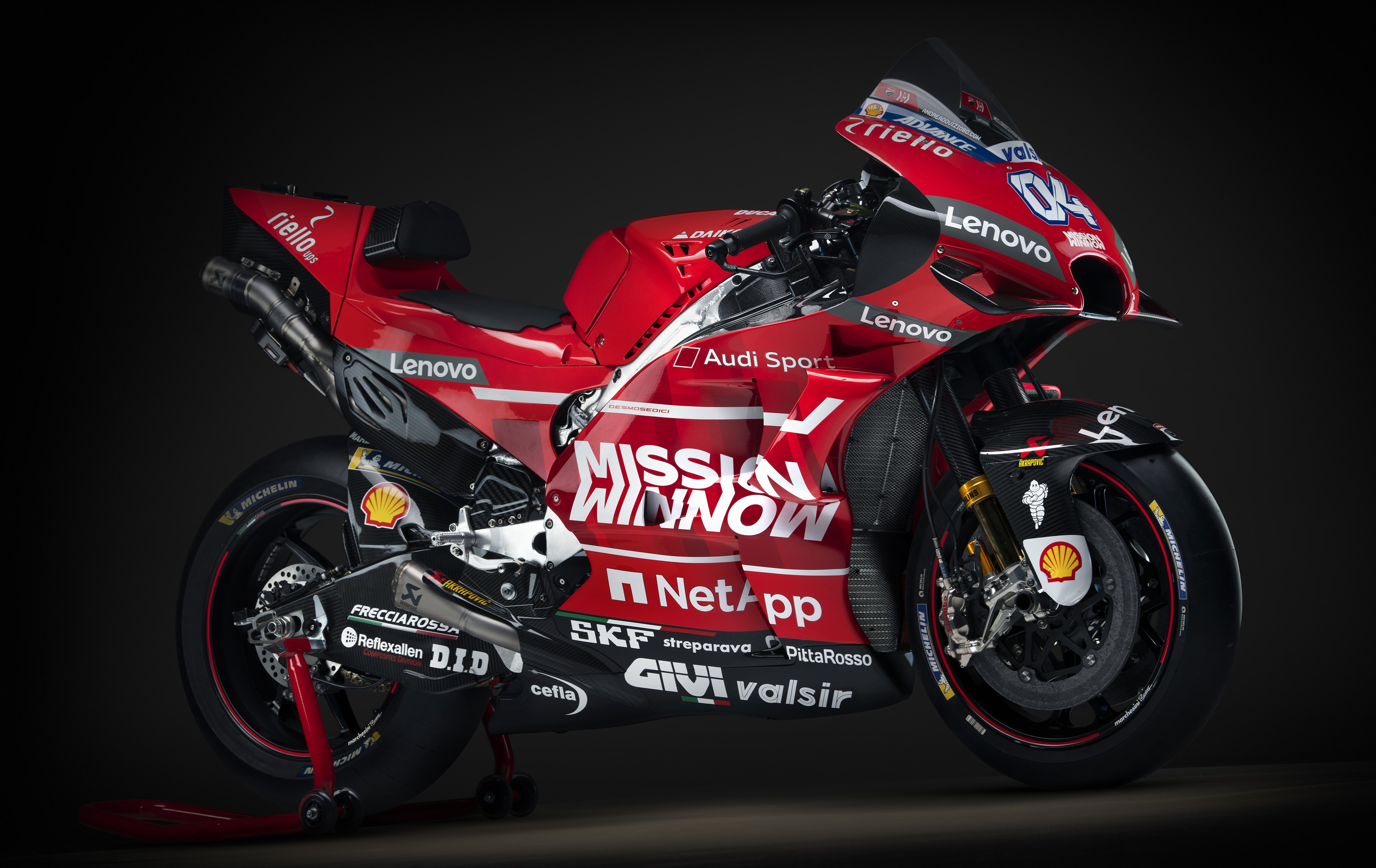 What Mission Winnow really means for Ducati | MotoGP | Feature