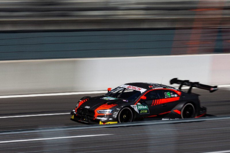 Haas F1 test driver Pietro Fittipaldi gets Audi 2019 DTM
