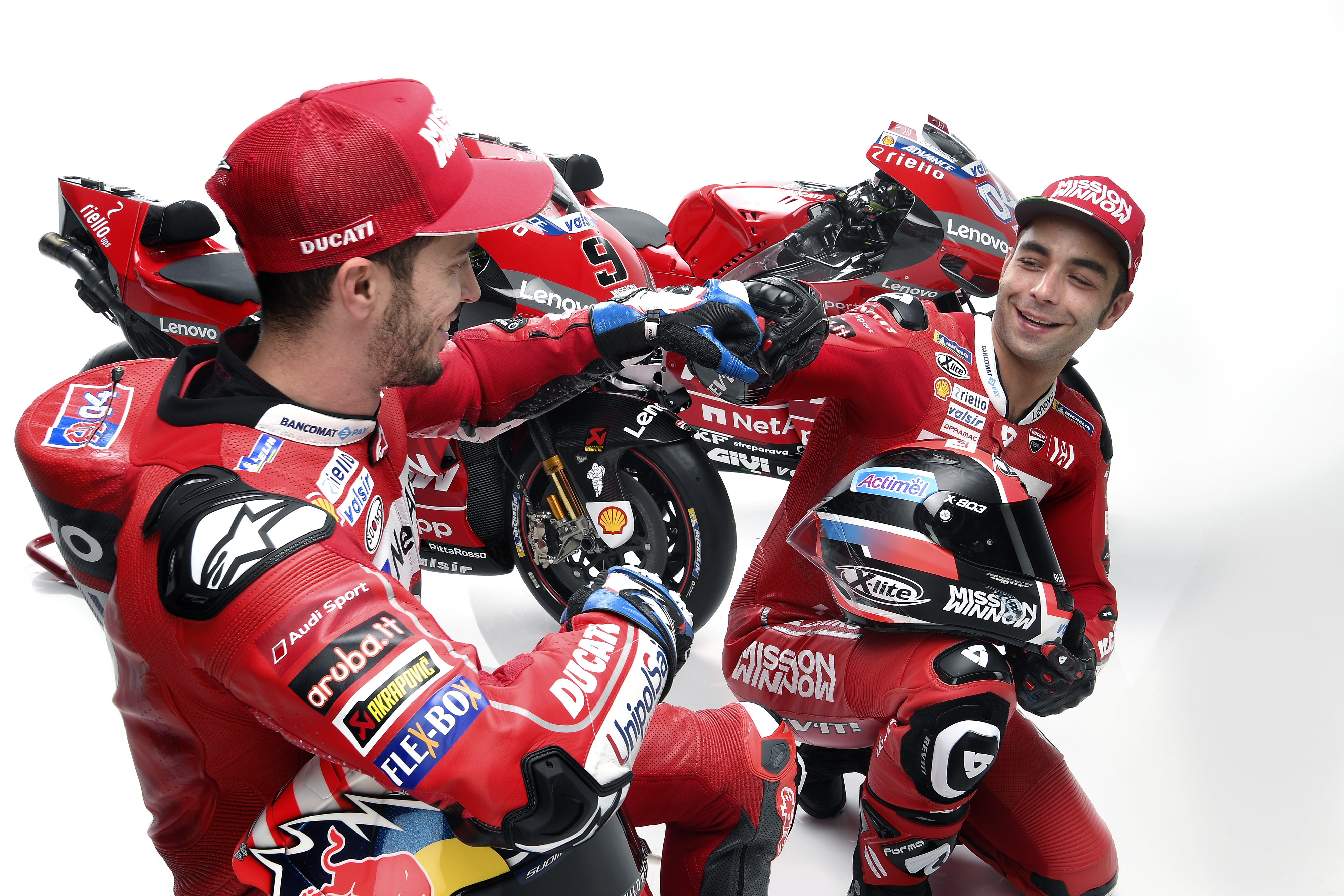 What Mission Winnow really means for Ducati