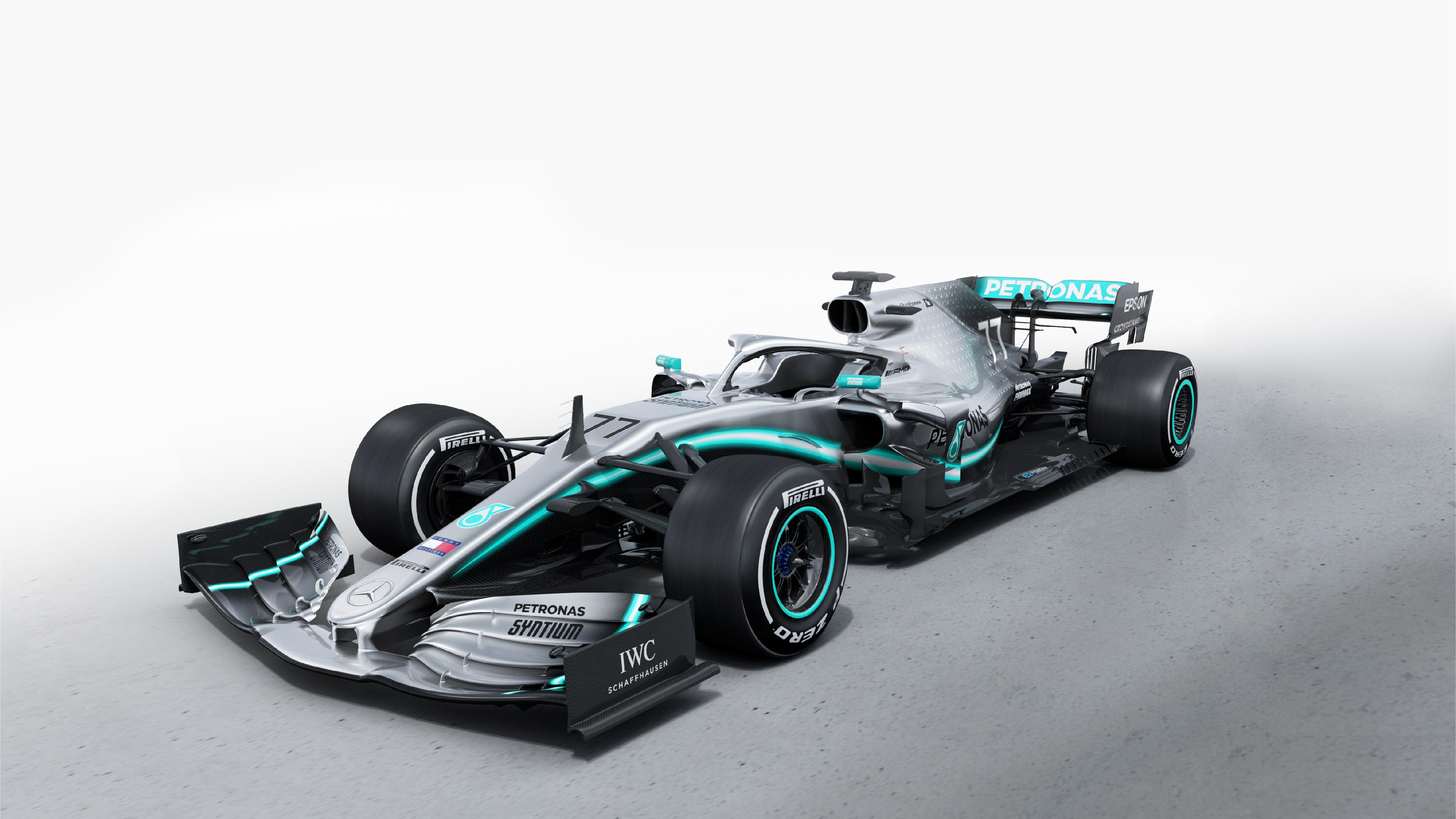 Sports Wallpapers: F1 2019 Calendar Wallpaper